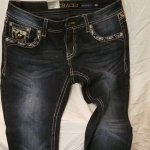 Grace in LA Jeans